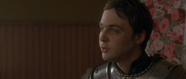 Jim Parsons In Garden State For Cinephiles By A Cinefille