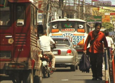 Cavite (dir. Neill Dela Llana and Ian Gamazon, 2005)
