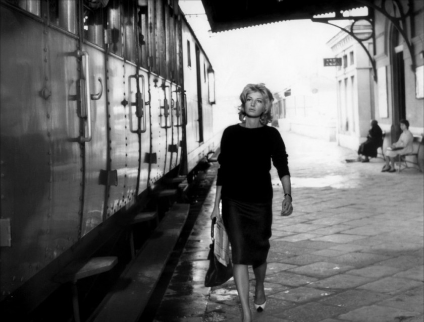 L'Avventura (dir. Michelangelo Antonioni, 1960)