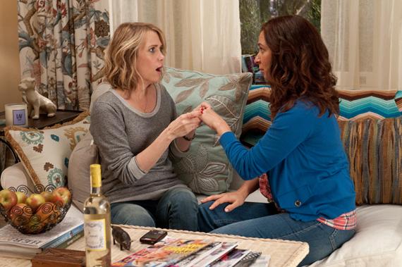 Review Bridesmaids 2011 Cinefille