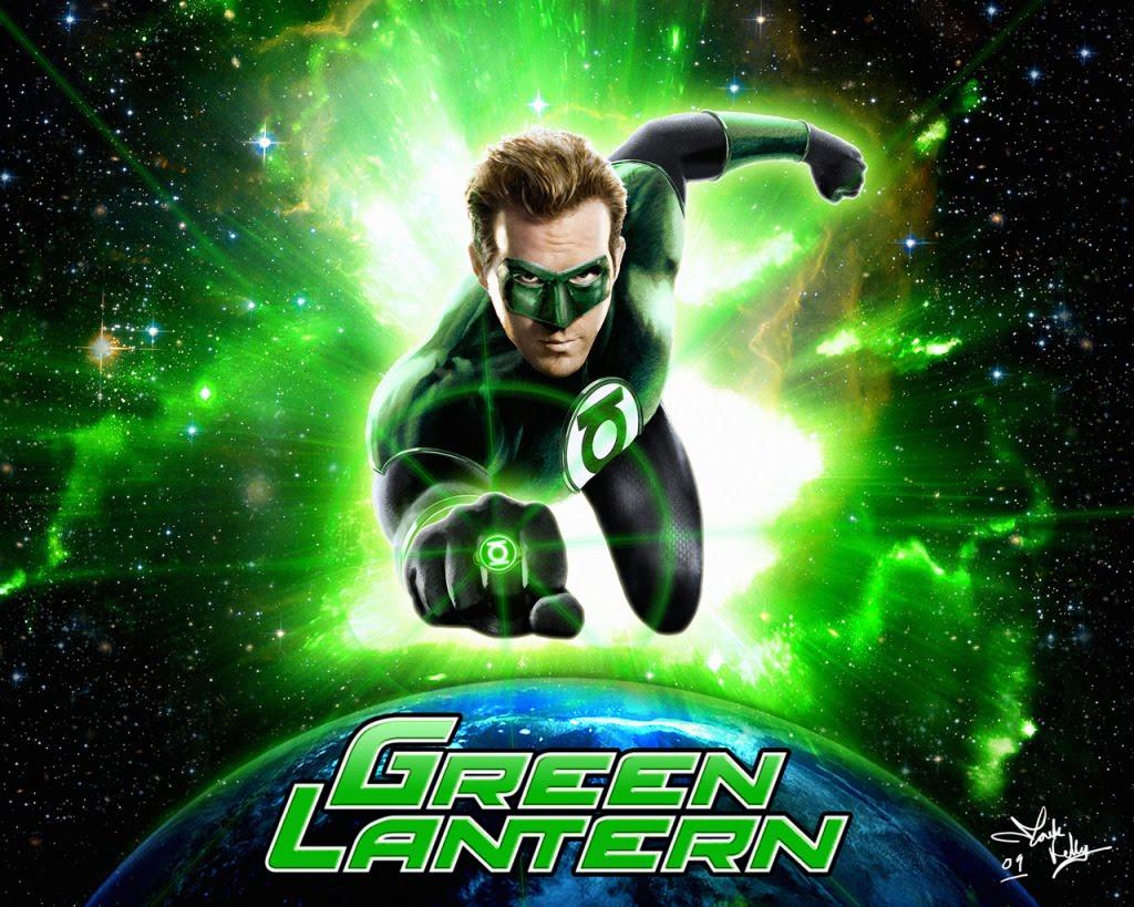 Green Lantn