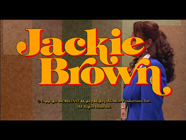 Jackie Brown Movie Quotes: Birthday Blitz: Jackie Brown (dir. Quentin Tarantino, 1997