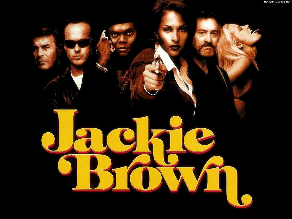 [1997] - Quentin Tarantino - Jackie Brown