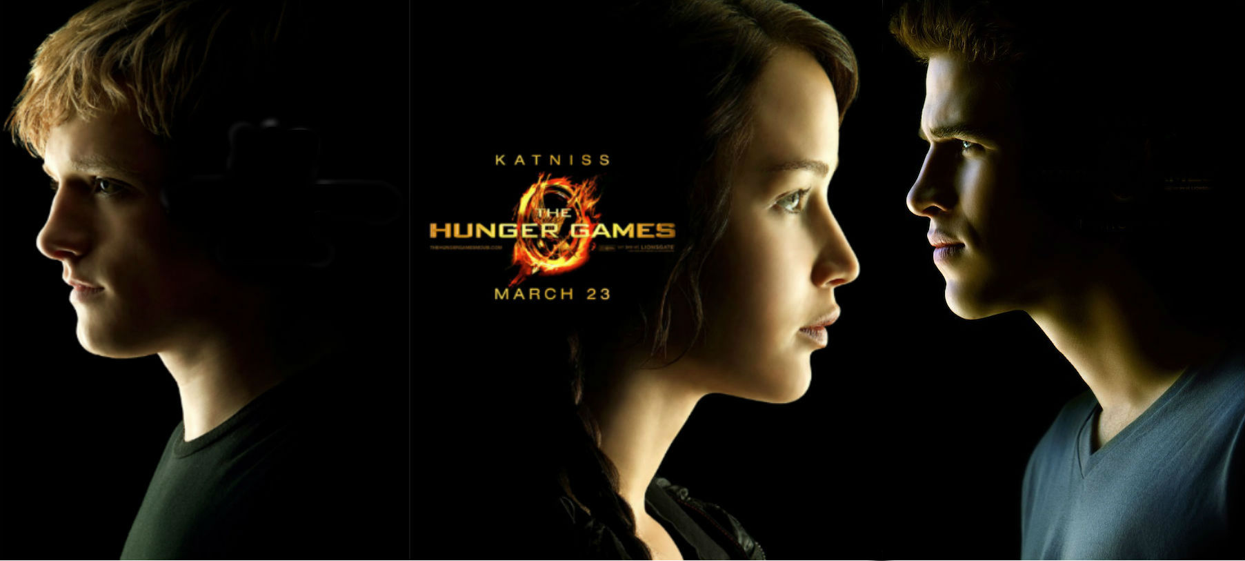 10 Observations About The Hunger Games Cinefille