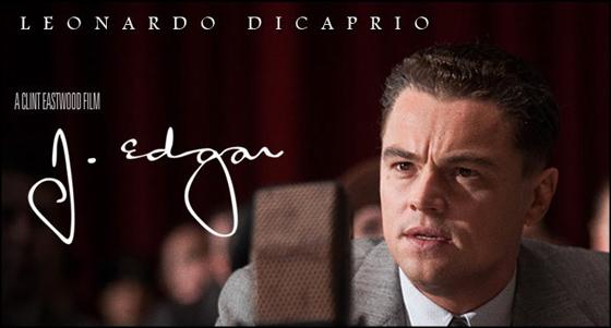 Review: J. Edgar (2011) – @Cinefille