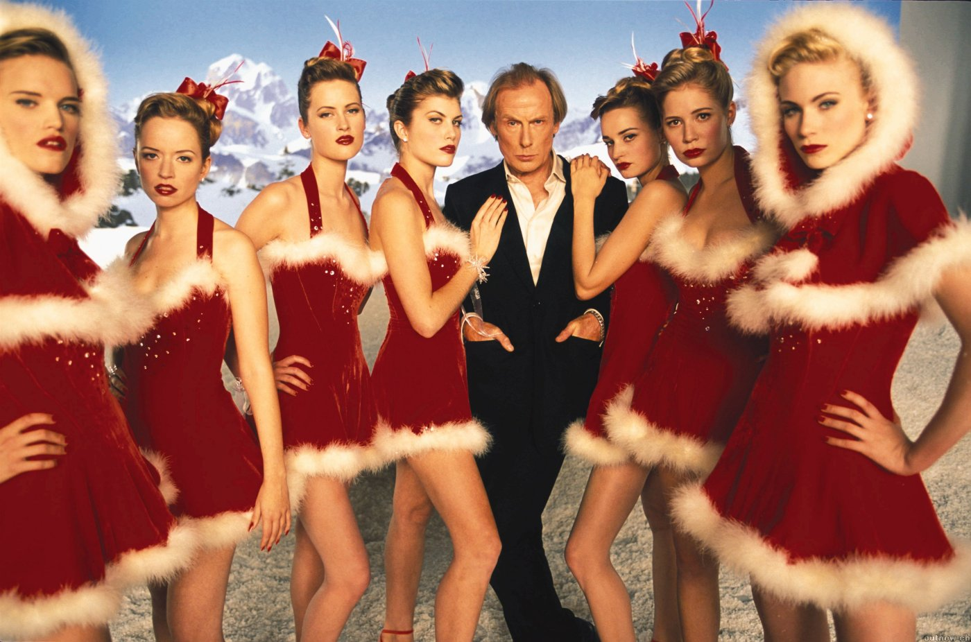 5 Days of Christmas Movies: Love Actually (2003) – @Cinefille