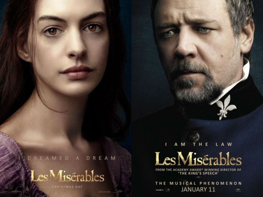 Oh god. The character posters.
