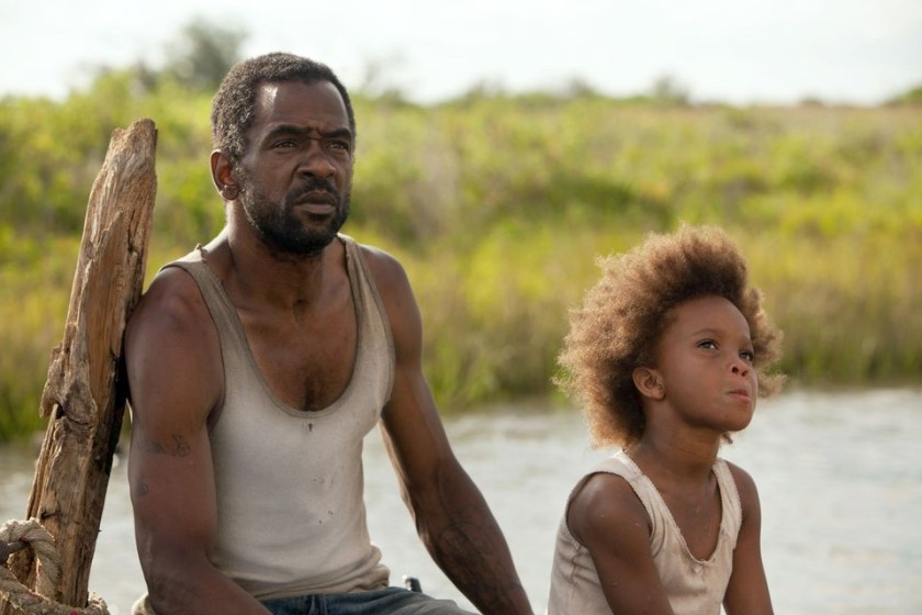 They gonna know, once there was a Hushpuppy, and she live with her daddy in the Bathtub.