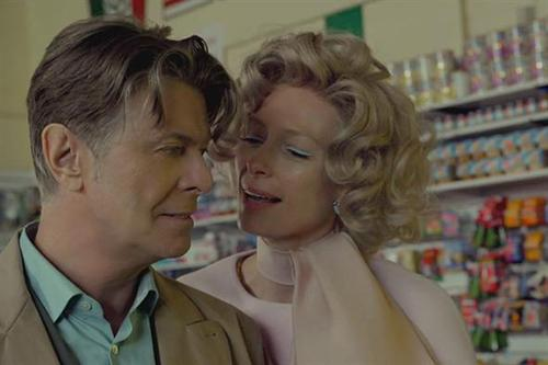 david bowie tilda swinton