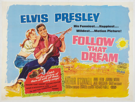 #9 - Follow That Dream (1962)