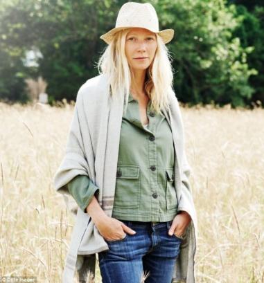 The New Gwyneth [Photo: Celebitchy]