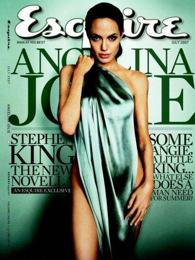 esquire june 2007