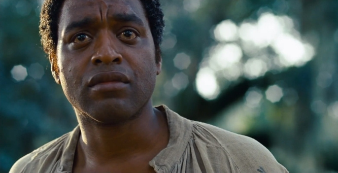 12 years a slave ejiofor