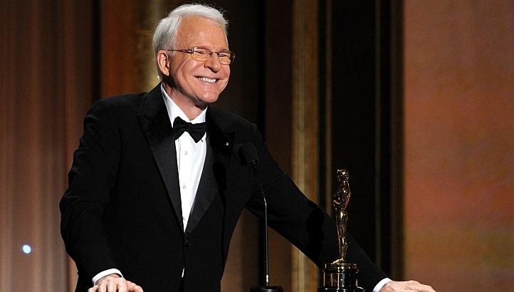 steve martin governors awards