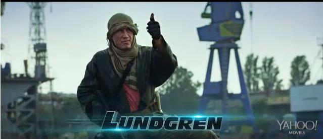 Lundgren Expendables