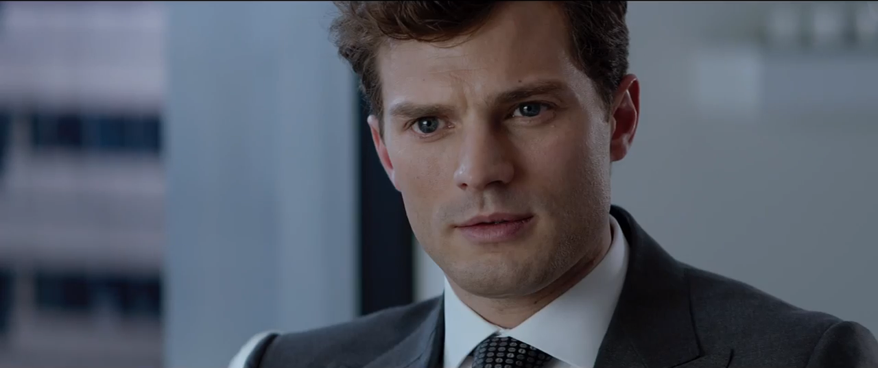 About that fifty shades of grey trailer cinefille for Fifty shades if gray