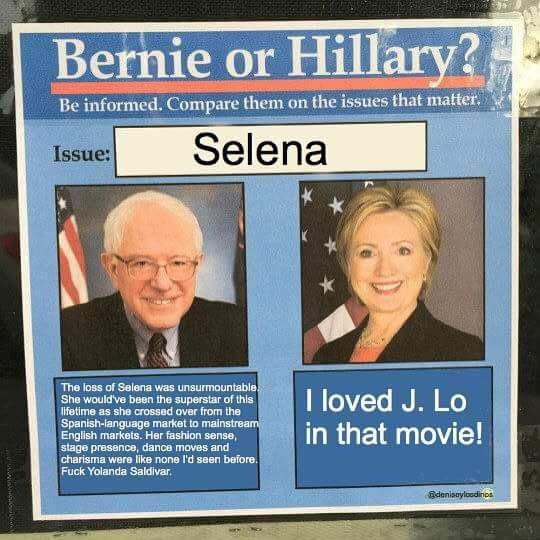 sanders vs clinton